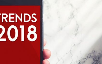 2018: The year of social media