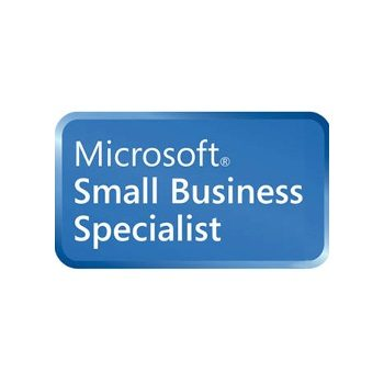 Microsoft Certified Small Business Specialist
