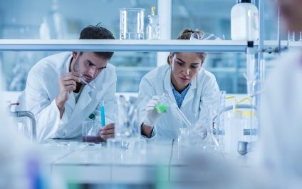 Data Management for Life Sciences, Pharmaceutical, & Biotech firms.