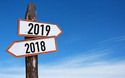 Estimates vs. actuals: Was your 2018 budget reasonable?