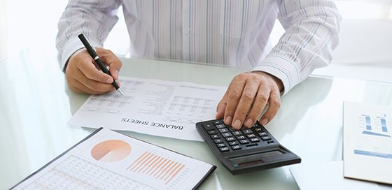 Financial statements tell your business's story, inside and out
