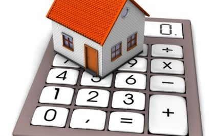 How does refinancing a home mortgage affect your income taxes?