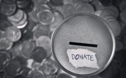 Planning to make charitable donations on behalf of your business?