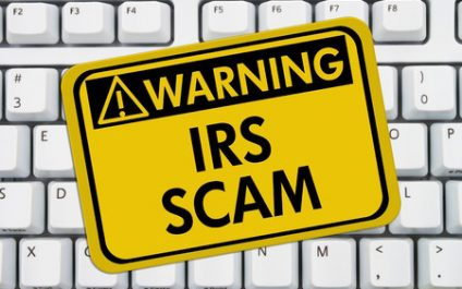 Scam alert! Fake IRS notices claim you owe additional taxes