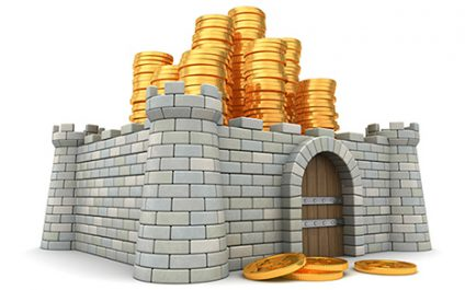 Keeping a king in the castle with a well-maintained cash reserve