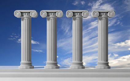 4 pillars of a solid sales process