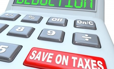 Insurance premiums and tax deductions