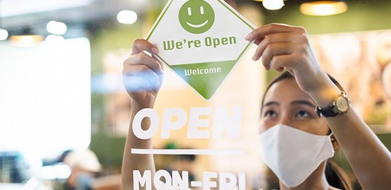 Reopening concepts: What business owners should consider