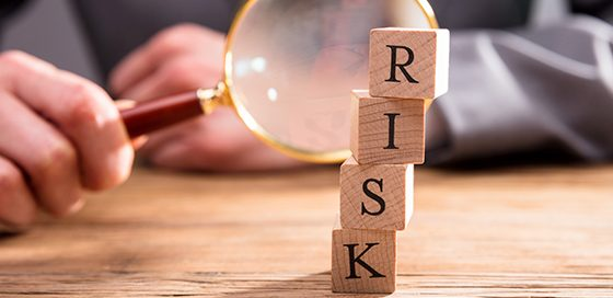 Look closely at your company's concentration risks