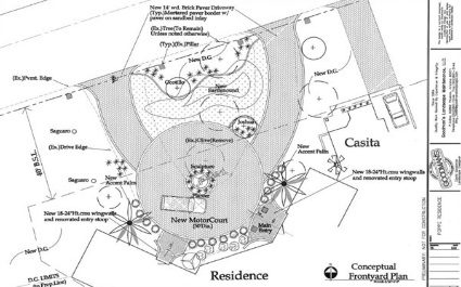 """Top 3 Reasons to Purchase a """"To Scale"""" Landscape Plan"""