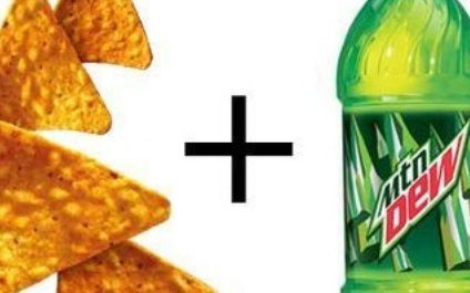 Who's The Snack Monster In Your Office?