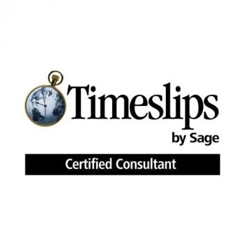 Timeslips Certified Consultant