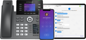 Cytracom VoIP Phone