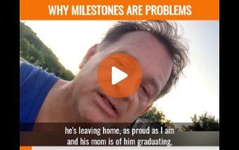 The Problem with Milestones