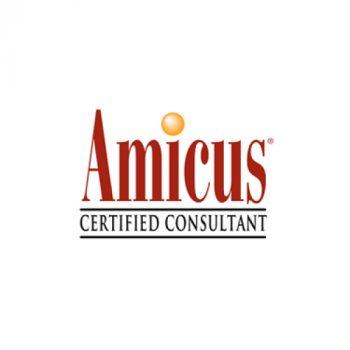 Amicus Certified Consultant