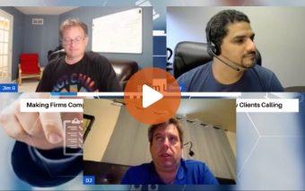 30 Minute Microsoft Teams Deep Dive-Part 2 | No Law Firm Left Behind Live!