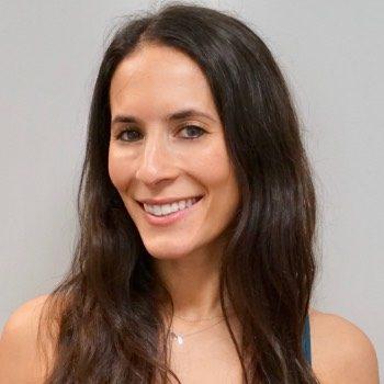 Lauren Kaczander