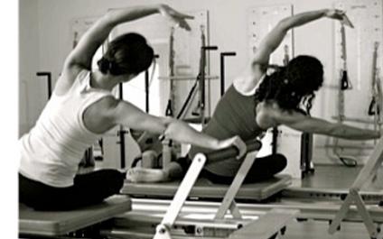 12 reasons everyone should do Pilates