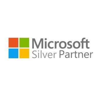Microsoft Silver