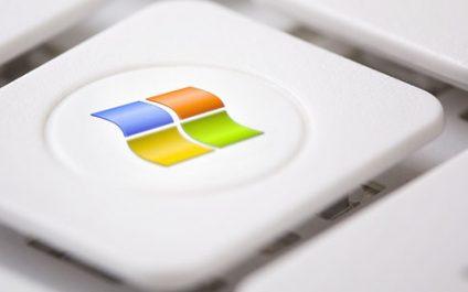 Windows 10 Creators Update: new features