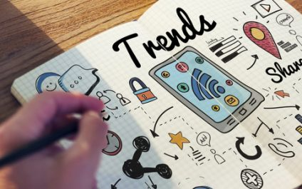 5 ways to make tech trends work for you