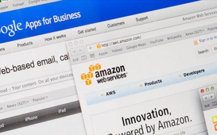 """AWS creates """"Glue"""" service for data analysis"""