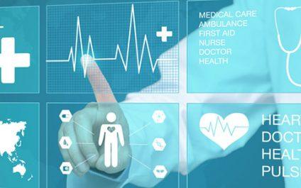 Healthcare software: a healthy development
