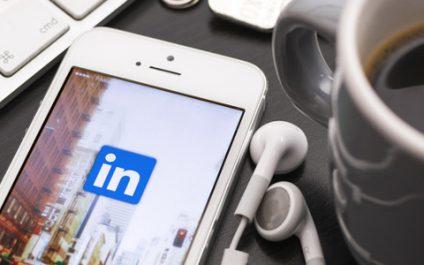 Enhance networking with LinkedIn Alumni