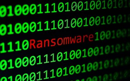 Locky-type ransomware is attacking systems