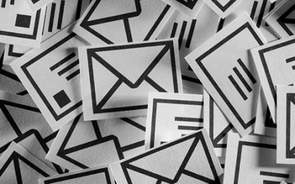 Don't fall for distributed spam distraction