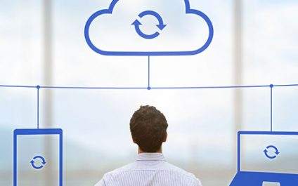 How Cloud Backup Helps Your Business