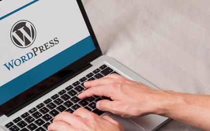 Attacks on WordPress websites