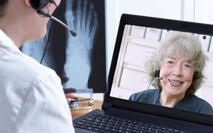 The rising popularity of telemedicine