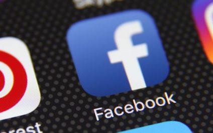 How do I kickstart my Facebook ad?