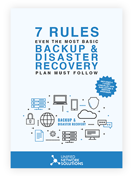 UnifiedNetworkSolutions-Backup-DisasteRecovery-eBook_HomepageSegment_Cover