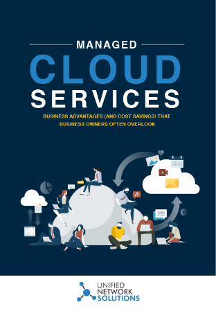 LD-UnifiedNetworkSolutions-ManagedCloudServices-eBook-Cover