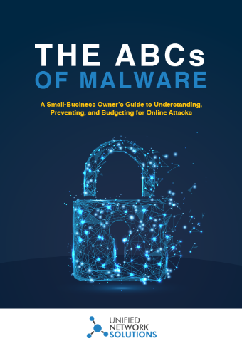 LD-UnifiedNetworkSolutions-ABCsCyberSecurit-eBook-Cover