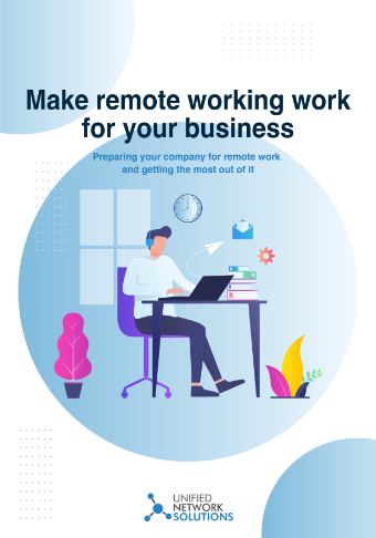 LD-Unified_Network_Solutions-RemoteWork-Cover