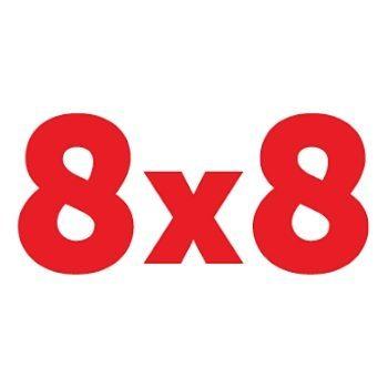 8X8, Inc.