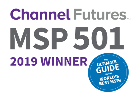 MSP 501 l 2019 Winner award