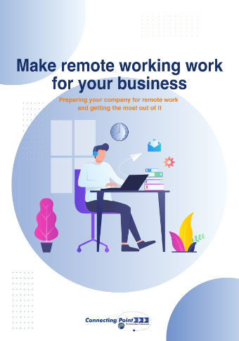 LD-ConnectingPoint-RemoteWork-Cover