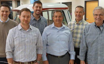 Warren Yoder - Owner, Weld County Garage Family of Dealerships