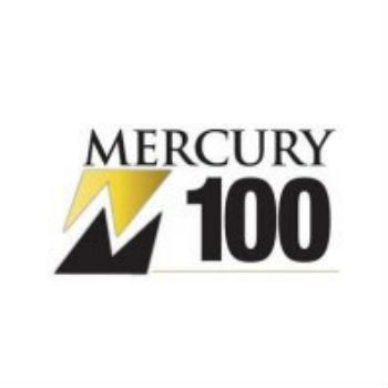 Mercury 100 – 2015