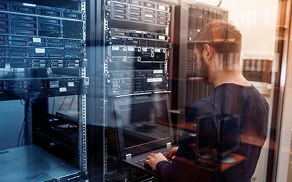 Internet Bandwidth: The Lifeblood for Your Businesses IT Needs
