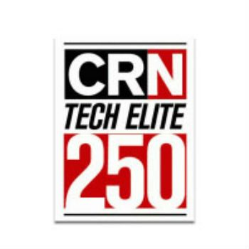 Connecting Point Greeley Named to CRN's 2013 List of Tech Elite 250