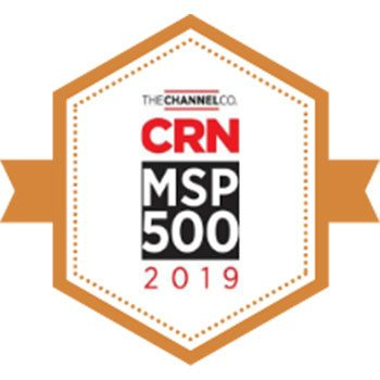 Connecting Point Recognized for Excellence in Managed IT Services