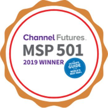 Connecting Point Greeley Ranked Among World's Most Elite 501 Managed Service Providers