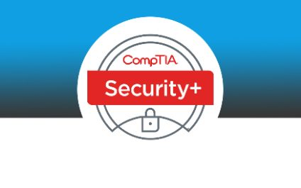 Dalton Petsch Earns CompTIA Security+ Certification