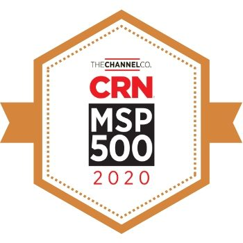 Connecting Point Recognized on CRN's 2020 MSP500 List