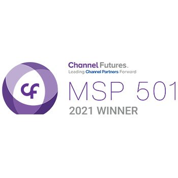 Connecting Point Ranked on Channel Futures MSP 501- —Tech Industry's Most Prestigious List of Global Managed Service Providers